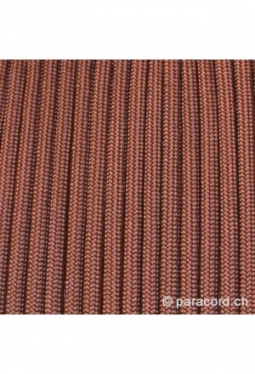 550 Paracord Chocolate Brown