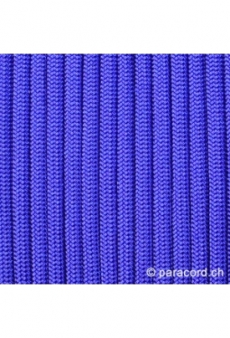 550 Paracord Electric Blue