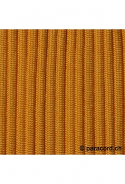 550 Paracord Goldenrod