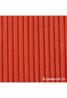550 Paracord International Orange