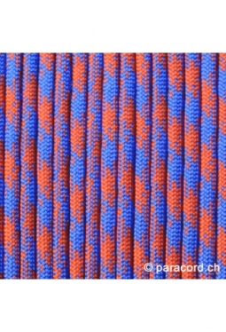 550 Paracord Mets