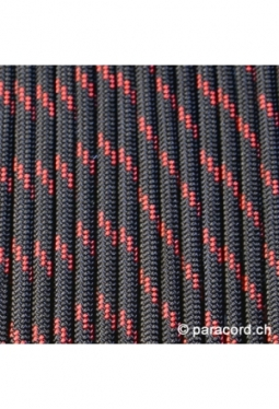 550 Paracord Thin Red Line