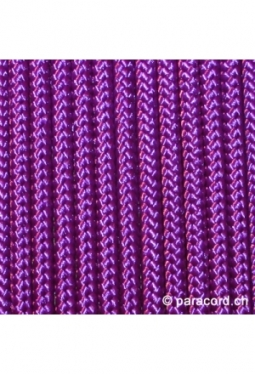 425 Paracord Acid Purple