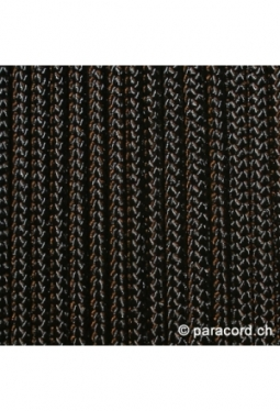 425 Paracord Black