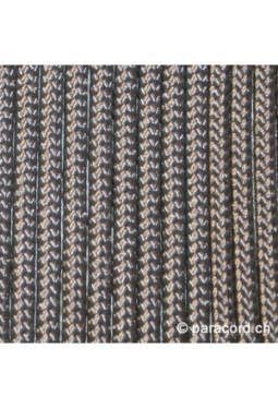 425 Paracord Charcoal Grey