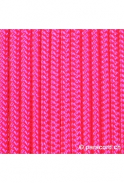 425 Paracord Neon Pink