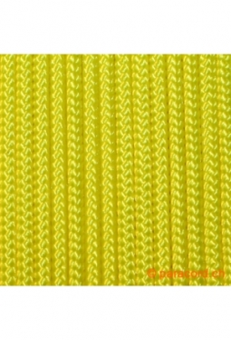 425 Paracord Neon Yellow