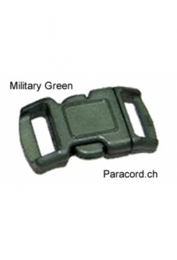 NewMiniClip Military Green