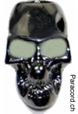 Para Skull 7 (Glow in the Dark)
