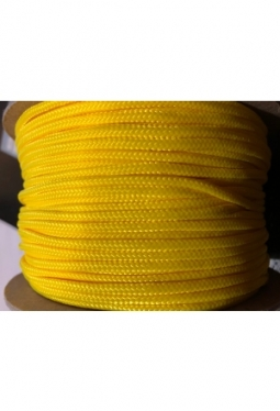 425 Paracord Yellow