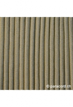 550 Paracord Gold