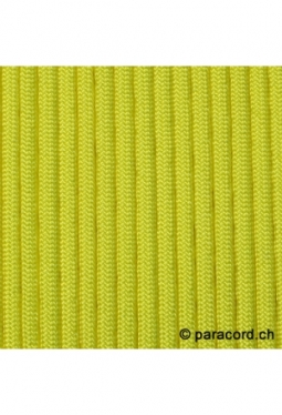 550 Paracord Neon Yellow