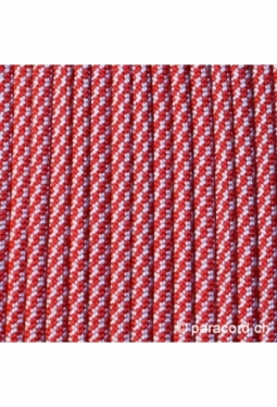 550 Paracord Candy Cane