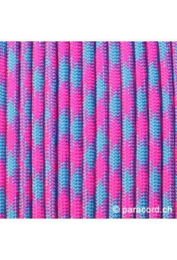 550 Paracord Cotton Candy