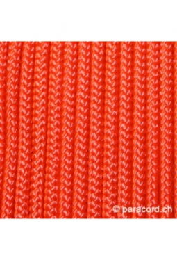 425 Paracord Neon Orange