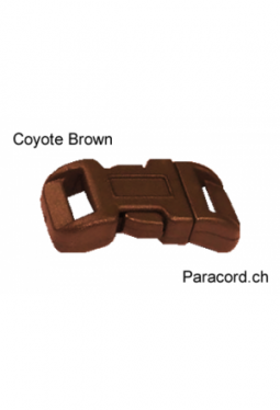 MidClip Coyote Brown