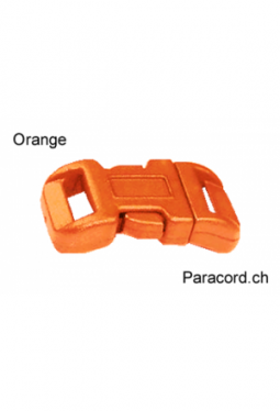 MidClip Orange