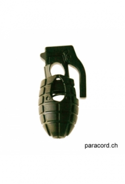 Cordstopper Grenade Army Green