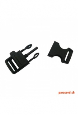 FireStarterClip Black