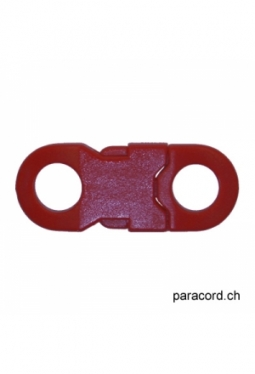 NanoClip Red (Red-Brown)